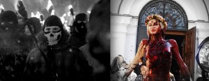 ЖЕЛАНИЕ FEMEN ПЛАВАТЬ В РУССКОЙ КРОВИ НЕ СУЛИТ НИЧЕГО ХОРОШЕГО