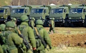 Пентагон решил брать пример с действий России в Крыму
