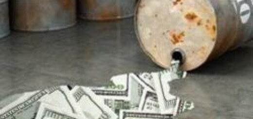 Снижение цен на нефть и запас прочности американской экономики