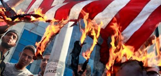 Дестабилизация — оружие США в энергетической войне