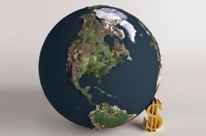 Закат эпохи доллара