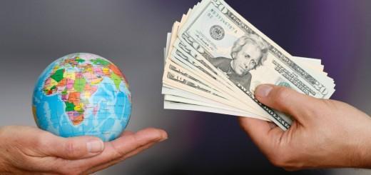 Финансовое будущее мира