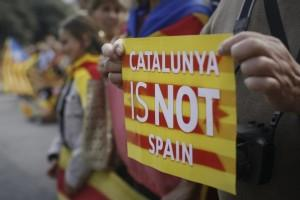 ИСПАНИЯ: ИСПЫТАНИЕ КАТАЛОНИЕЙ