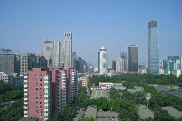 Пекин. 2008 год