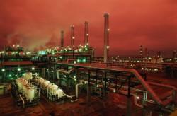 Погром мировой промышленности