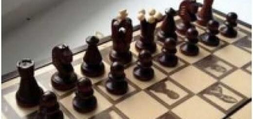 Позиция Украины на современной «шахматной доске»