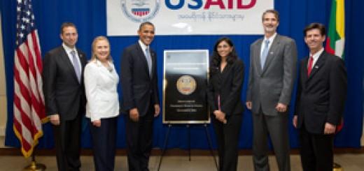 О стратегии USAID в Центральной Азии