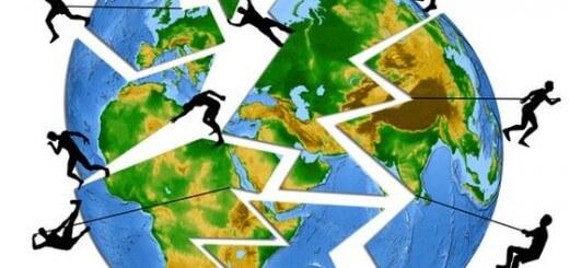 Глобализация и военное дело