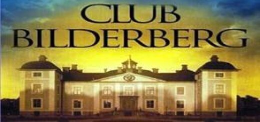 Бильдербергский клуб против Путина