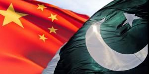 Китай усиливается в Персидском заливе через Пакистан