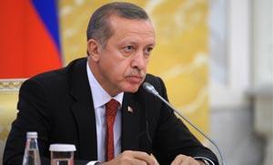За что расплачивается Эрдоган