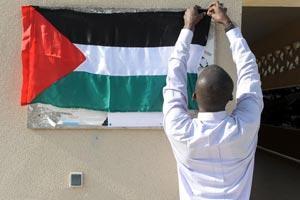"""Туманное будущее проекта """"Израиль"""""""