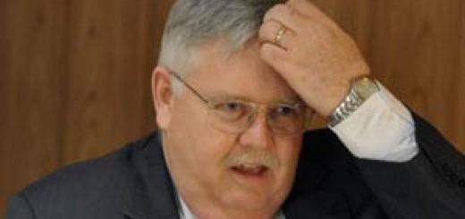 Координатор цветных революций у ворот Кремля