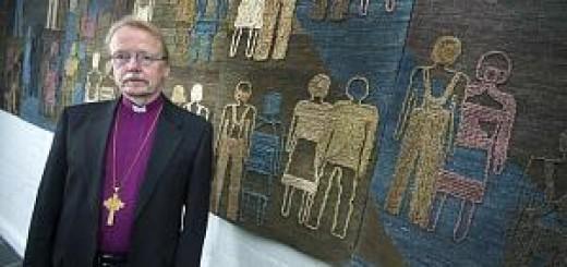 Почти 60 тысяч прихожан покинул финскую церковь из-за легализации содомии