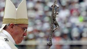 Почему Ватикан склонился перед Константинополем и Ататюрком