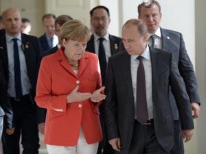 Союз Москвы и Берлина — головная боль США