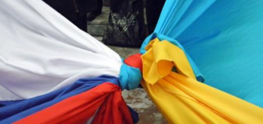 Сообщающиеся сосуды: Украина vs Россия