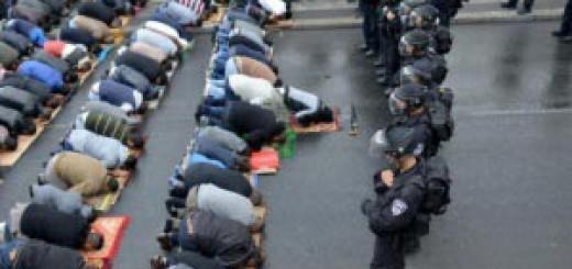 Израиль и ползучая сегрегация