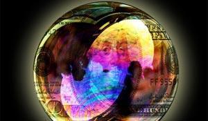 ФРС лопает пузырь долгов сланцевой нефти