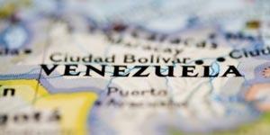 Вероятность дефолта Венесуэлы приближается к 100%