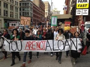 Образование как долговой приговор