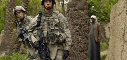 Американская Армия — самый большой миф века