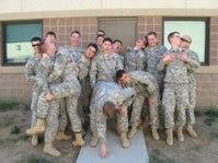 Трагедия американской армии