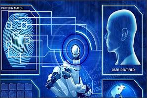 Биометрические данные - ключ для взлома и переподчинения личности