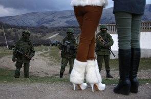 Истинная подоплека битвы за Крым