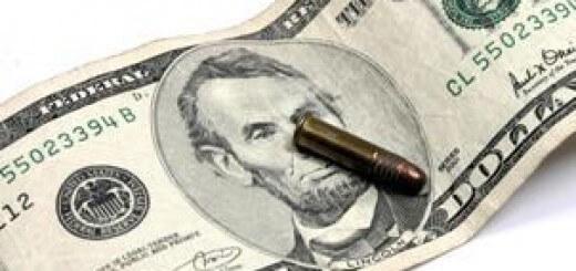 Доллар и Война
