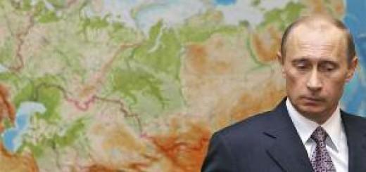 Газовая битва за Азию: «каспийский гамбит»
