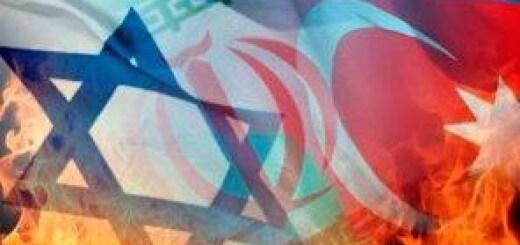 Израиль готовит Азербайджан к большой войне