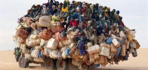 Сказка о перенаселении или ползучий геноцид человечества