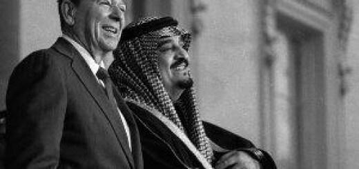 Как Рейган смог провернуть операцию по обрушению цен на нефть в 1980-х, а Буш спас СССР