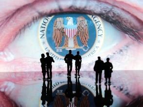 Как это устроено: фильм о массовой слежке в США в эфире RT