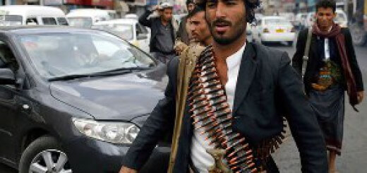 Смена власти в Йемене — удар по интересам США и Саудовской Аравии