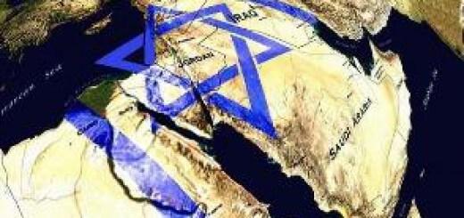 На пути к «Великому Израилю»: главарь ИГИЛ является штатным агентом Моссада Шимоном Эллиотом