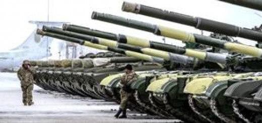 Доклад IISS: Украинская армия не способна выиграть войну у ополченцев