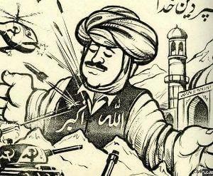 Зачем СССР вторгся в Афганистан?