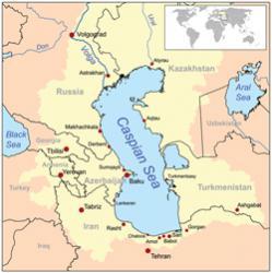 Черноморско-Каспийский регион в фокусе геополитических интересов мировых держав