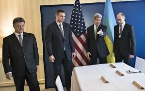 Украина – Партия войны: доклад брукинского университета - возможный план США по Украине