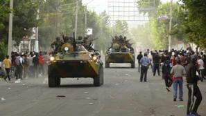 В Центральной Азии планируют политический хаос