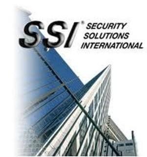 Международная компания (готовых) решений в области безопасности