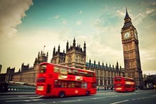 Лондон: финансовая ловушка для российских капиталов