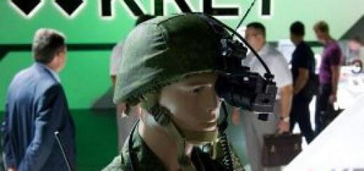 Об электронной войне