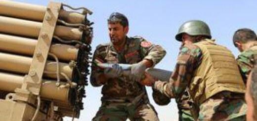 Ближний Восток на грани слома стратегических балансов