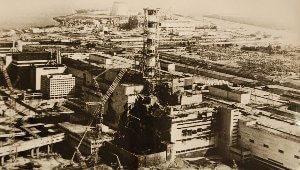 Чернобыльская школа: как мирный атом стал оружием геополитики