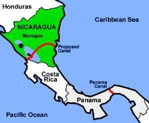 Никарагуанский канал: есть ли у проекта будущее?