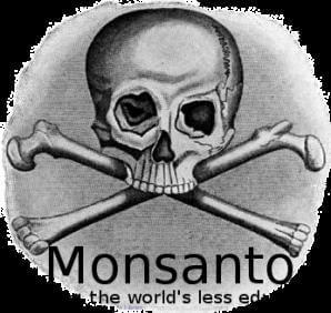 Monsanto и скупка земель