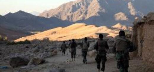Большая игра в Афганистане (обновление двадцать первого века)
